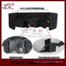 Sistema MOLLE equipamento combate cinto tático militar da cintura