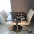 table de thé surface solide / table basse / table à manger