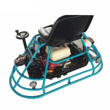 Paleta de motor de gasolina tipo superior de conducción de hormigón