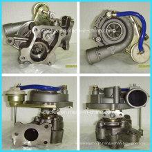 Gt1546s Turbo 53039880009 706977-0001 0375c8 Turbocompresseur pour Citroën