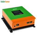 Регулятор обязанности 24v 48v mppt солнечный 100 Amp для банка батареи 48v