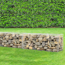 Gabion Wire Mesh Galvanized Hot Dipped