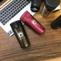 Оптовая высокое качество 380мл двойные слои из нержавеющей стали путешествия термос вакуумный кружка кофе