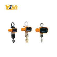 LCD 1-10 tons industrial crane scale with top accuracy