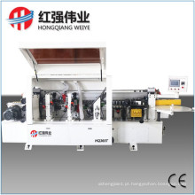 Hq365t High Precision Woodworking Automatic Edge Banding Machine