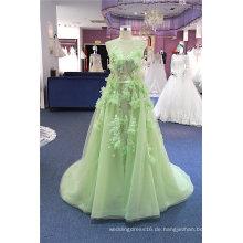 Grüne Abend Prom Party Kleider