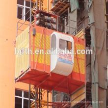 China building hoist
