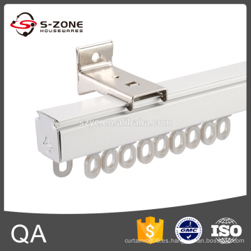 China fabricación de techos de aluminio montado en el techo
