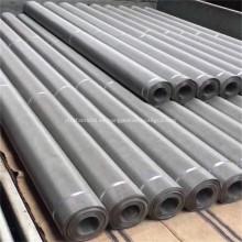 Micro apertura de tela de alambre de acero inoxidable