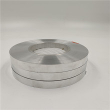 Aluminum Radiator Heat Exchange Fin Strip