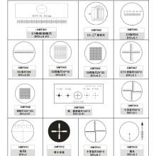 Микроскоп аксессуаров-микрометр