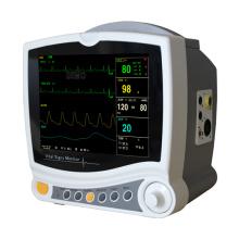 Monitor paciente portátil de alta calidad Pdj-3000d