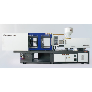 High-Speed-Injection Molding Machine(KS170H)