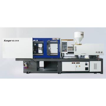 Haute vitesse Injection Molding Machine (KS140H)