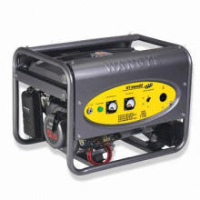 Power Generator with 50/60Hz Frequency, Recoil or Electric Starting System