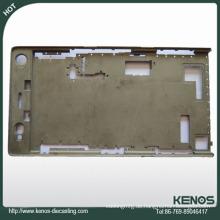 ISO9001: 2008 Bescheinigung Magnesiumlegierung druckte elektronisches Teil mit Soem-Service