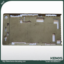 ISO9001:2008 Certification Magnesium alloy die cast electronic part with OEM service