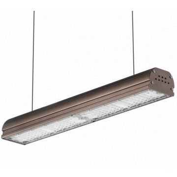 Luz LED lineal sin conductor de 10000lm 80W