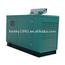 Berühmte internationale Maschinenmarke Geräuschloser Generator 63KVA