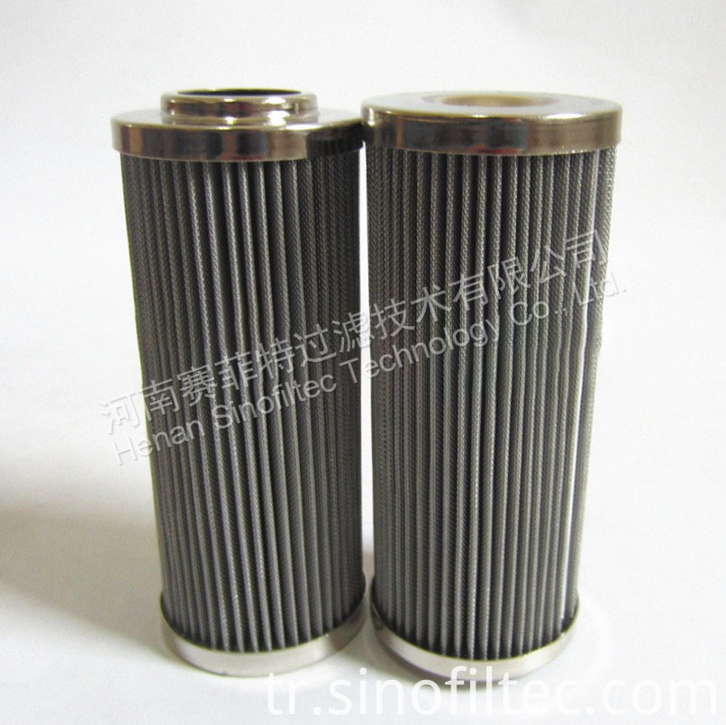 FST-RP-P351A0310U Hydraulic Oil Filter Element