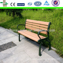 wpc chair outdoor bench