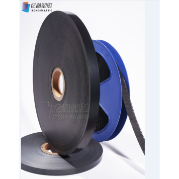 PS Black Antistatic Sheet for Carrier Tape