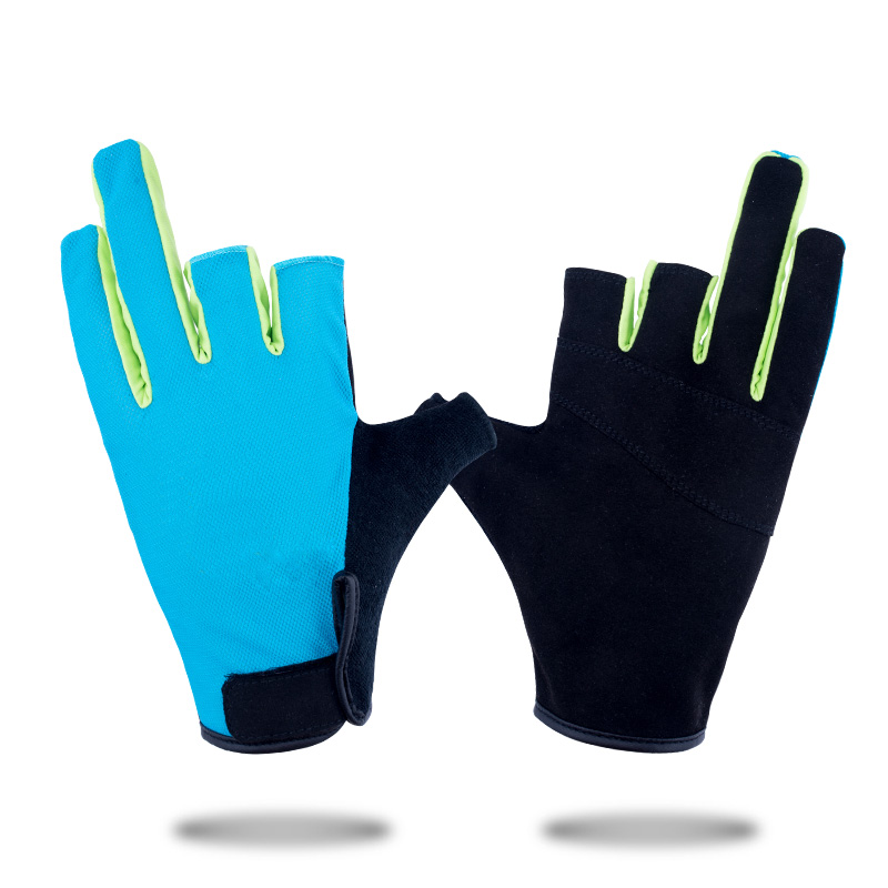 non-slip Fishing Gloves