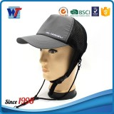 Plain 100% Cotton Hat Men Women Adjustable Baseball Cap