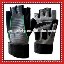 Gants de gymnastique demi-doigts