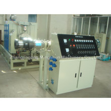 Single Screw Extruder for Small Plastic