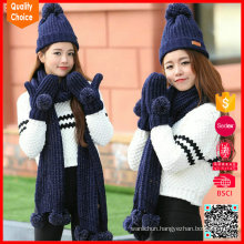 Fashion wholesale customized warm winter hat