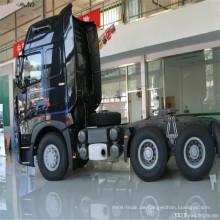 Sattelzugmaschine 6 * 4 340 PS Weichai Motorwagen