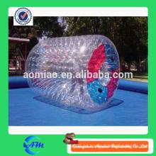 ¡Atención! Interesantes bolas de agua en crecimiento para la venta, bola inflable de agua caminando con buen precio