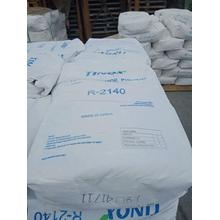 Tinox pigment white R2140 for wood protection coatings