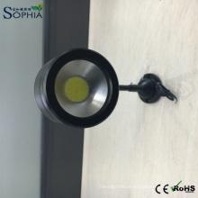 Luz do trabalho de máquina do diodo emissor de luz do CNC da prova de óleo IP67
