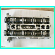 Complete L8 CAF488Q0 Cylinder Head 3A7G-6C032-CA for Ford Focus