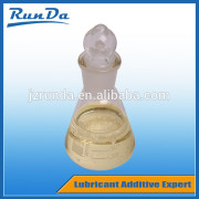 best antiwear agent RD3012 Sulfur phosphor nitrogen agent Antifriction and antiwear additive for engine oil