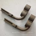 Precision Lost Wax Casting Auto Parts (piezas de mecanizado)