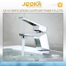 2016 modern design brass basin faucet