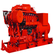 1000kw Perkins Powered Gas Generator