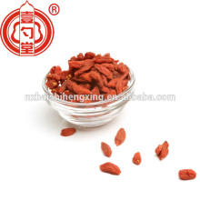 Ningxia goji berry lycium barbarum organic goji berry for sale