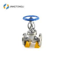 good price irrigation professional test GB cast steel globe valve
