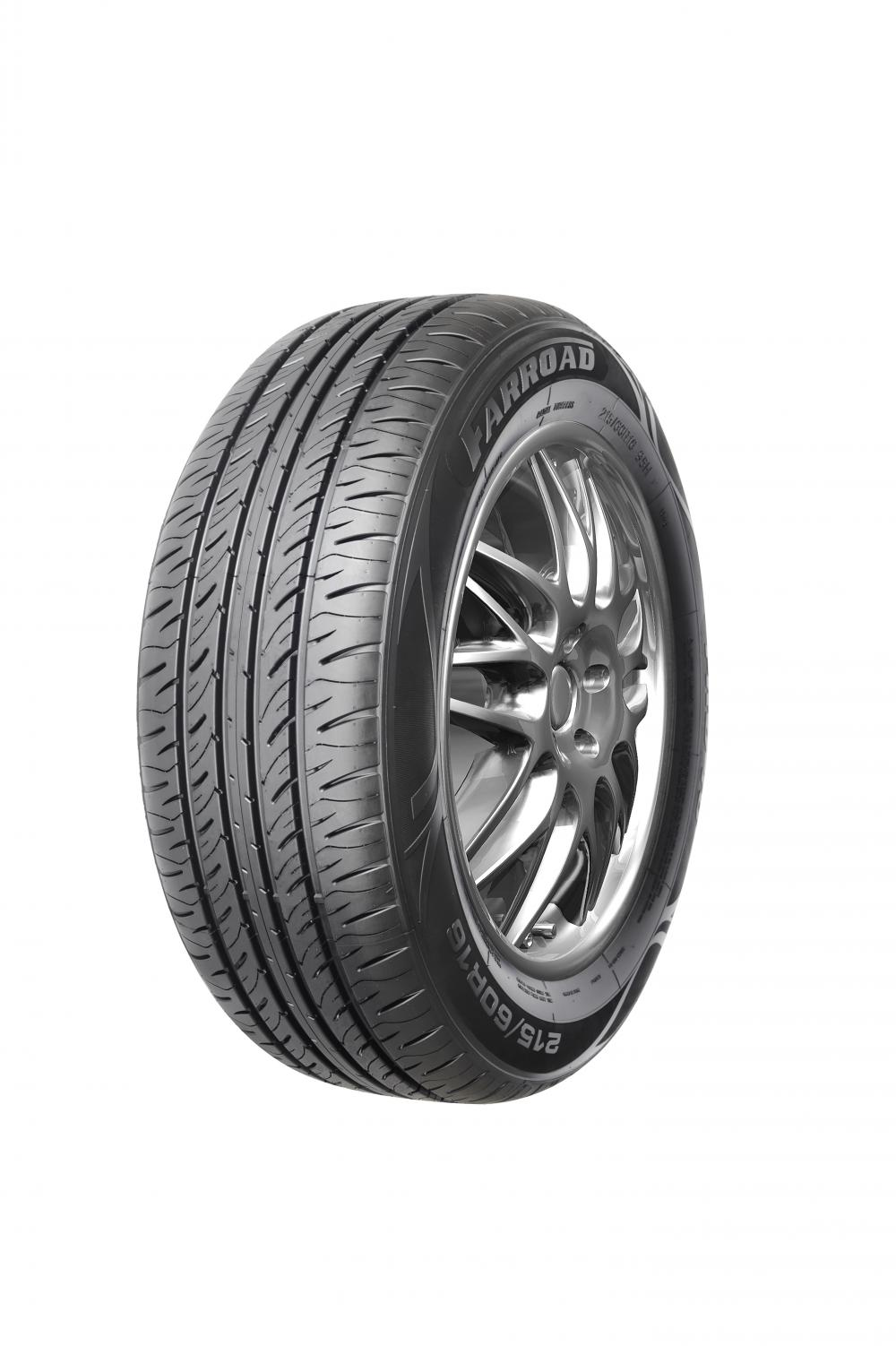 Farroad Car Tire 1955016