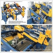 Reliable Double End Trim Saw Machine