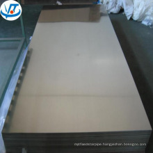 SGS certificates 3mm stainless steel sheet 304 304L 316 316L
