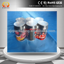 PE Shrink Wrap Film for Beverage Cola,Water,Beer