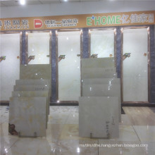 China Building Materials Interior Full Polished Glazed Porcelain Tile
