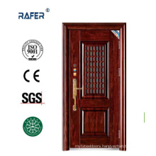 Steel Door in Door (RA-S036)