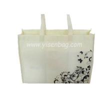 Печатные 80GSM нетканых сумка с заводской цене (YSNB06-007)