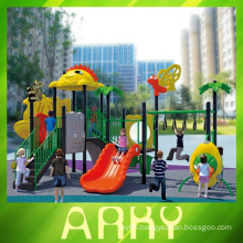 large-scale outdoor playground equipment specialized production
